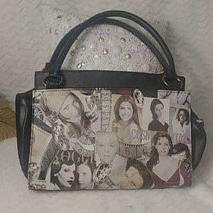 """🎉HP🎉EUC RARE MICHE """"Marilyn"""" bag"""